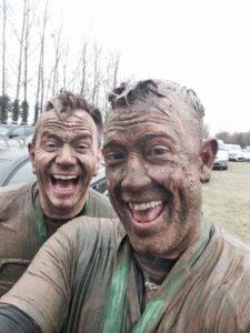 AKA mud