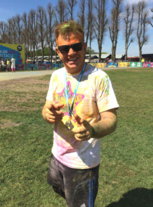 Arran - colour run windsor3