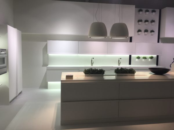 Forays chooses Rational Kitchens for their homes