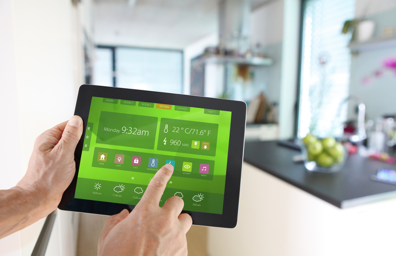 Is home automation the smart move?