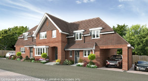 New Showhome Coming Soon!