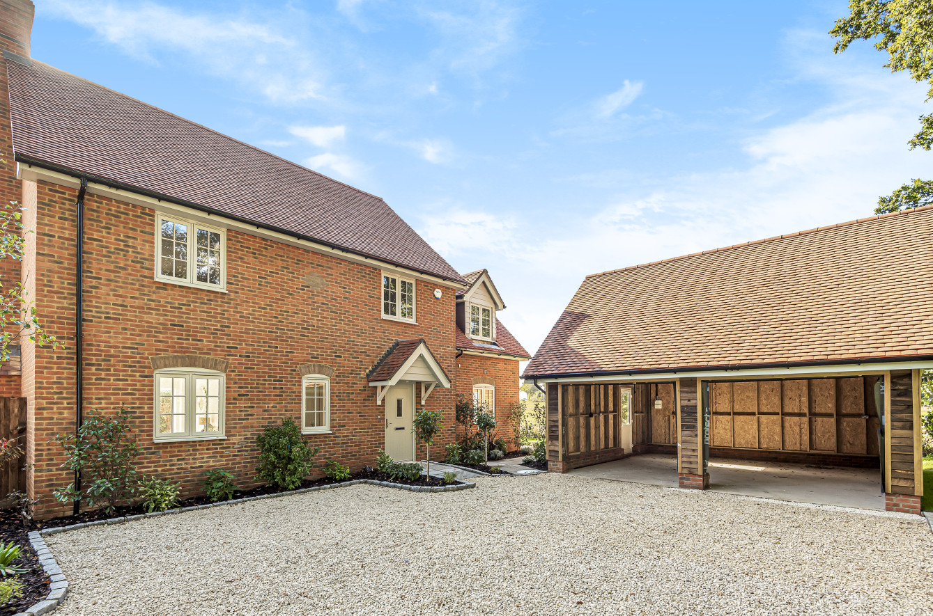 Be one of the first to view our new Show Home, launching 26th September